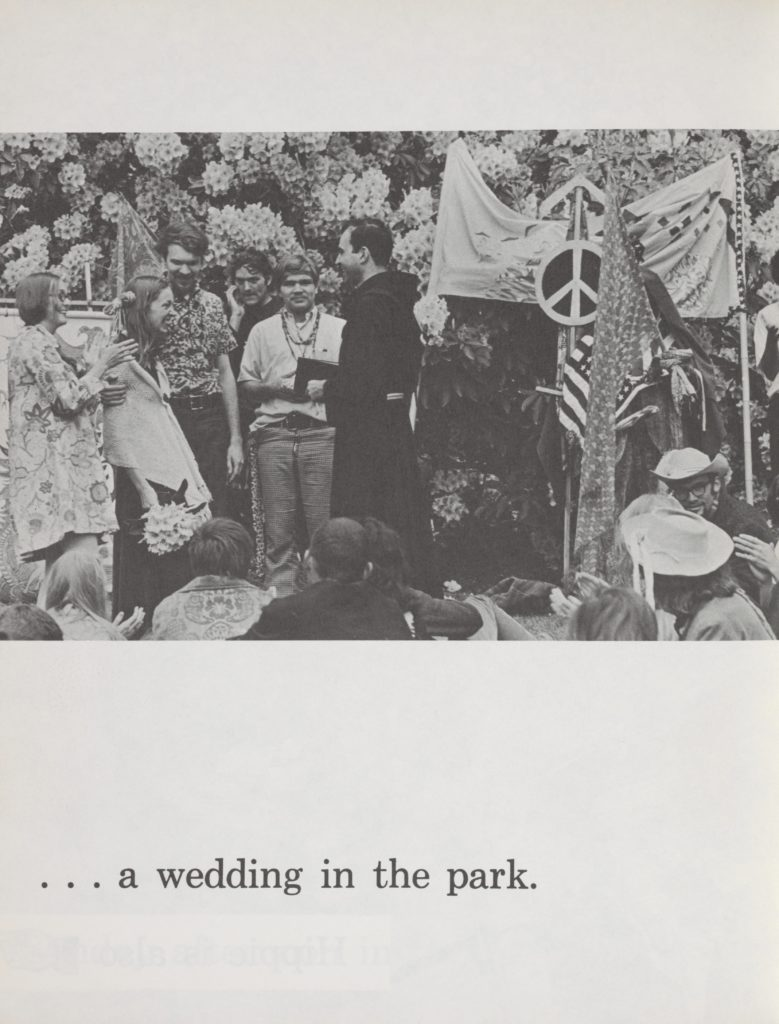 13 wedding in the park